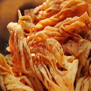 炸薯条薯片油炸机 薄脆面皮油炸机 地瓜片麻叶油炸流水线