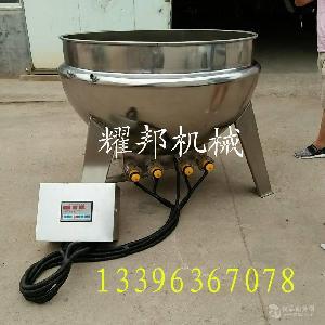 卤制品蒸煮锅