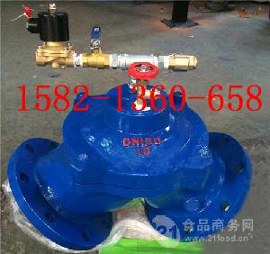 铸铁法兰角式隔膜排泥阀HB100S-10/16 DN150