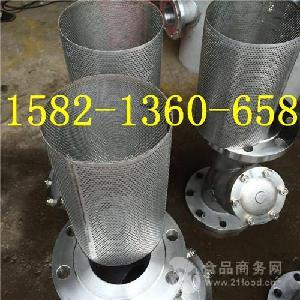 定做304不锈钢Y型过滤器过滤网 空调过滤网滤芯