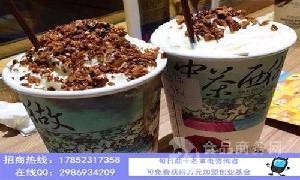 广东开家茶颜悦色奶茶加盟店要多少钱