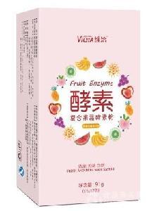 复合果蔬酵素粉