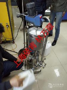 高速粉液混合机高剪切粉液混合机