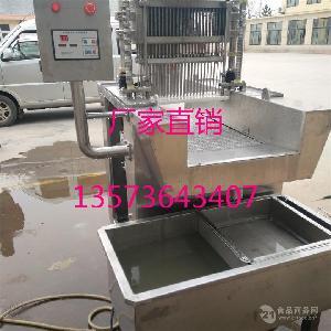 直销全自动盐水注射机冷冻水产品加工设备牛头肉带骨盐水注射机