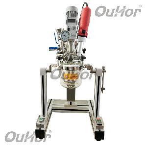 乳化机,真空乳化机,高剪切乳化机,实验室乳化机