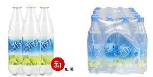 【600ml*24瓶】雪菲力盐汽水柠檬味雪菲力盐汽水批发/采购