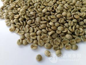 巴西阿拉比卡咖啡豆 生豆 烘焙豆批发精品咖啡豆82分
