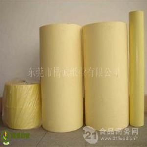 纸袋夹层淋膜纸 楷诚印刷淋膜纸厂家批发
