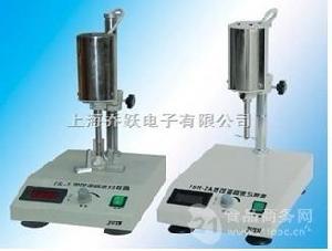 速度可调FSH-2A高速分散器