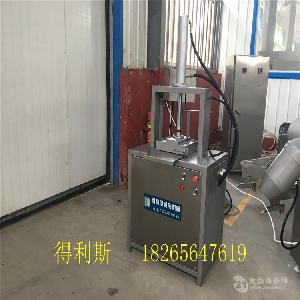肥牛液压装填成型机