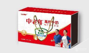 北京达利园食品有限公司招商