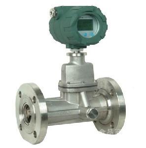 智能旋进旋涡流量计天然气煤气液化气各种气体测量
