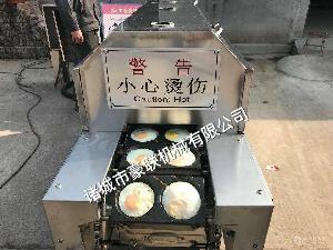 HLJ-4000优质不锈钢式全自动智能荷包蛋煎蛋机