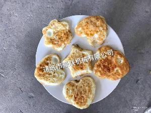 厂家降价处理优质不锈钢式全自动荷包蛋煎鸡蛋流水线