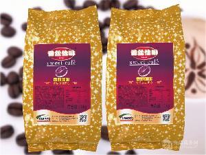 青岛混合咖啡粉批发,豆浆粉,奶茶粉,燕麦牛奶,咖啡机原料