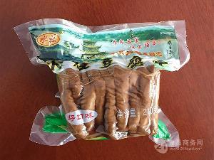 水阳三宝水社水阳豆腐干五香味9块装真空包装