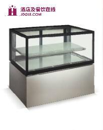 美科冷冻 落地式西饼展示柜