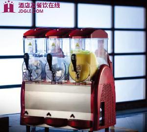 美科冷冻 雪融机