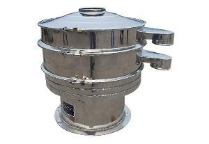 食品粉体不锈钢振动筛分机食品添加剂旋振筛粉机震动筛厂家