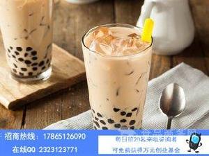 上海开家沪上阿姨奶茶加盟店要多少钱