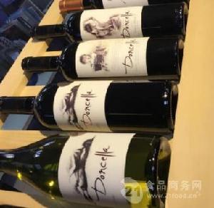 智利红酒代理商西娅公主一级代理智利红酒专卖