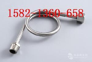 304不锈钢90度内外螺纹压力表缓冲管M20*1.5-G1/2