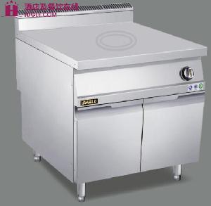 杏辉 燃气热板炉