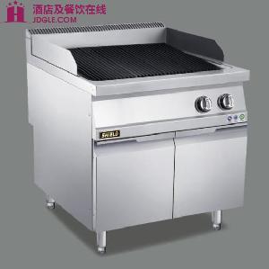 杏辉 燃气烧烤炉