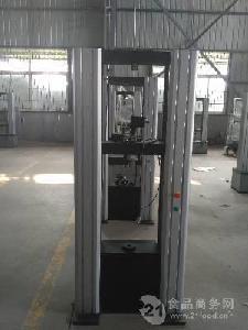 MWD-10A微机控制人造板材料试验机