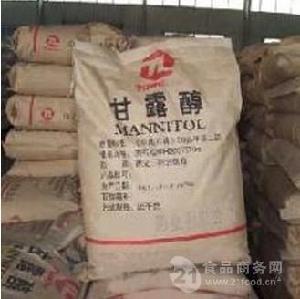 甘露醇生产厂家/甘露醇CAS号87-78-5  69-65-8