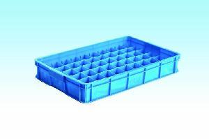 分格箱分格塑料箱