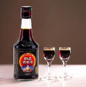 椰岛鹿龟酒100ml