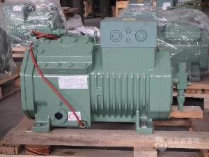 厂价直销比泽尔型半封闭制冷压缩机4BBF8-41