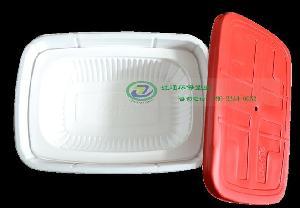 重庆一次性餐盒批发_塑料饭盒加工定制_一次性餐具生产厂家