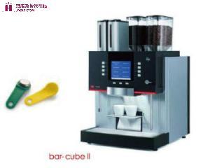 富申冷机  bar-cube咖啡机
