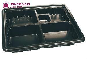 诚宇包装 PP快餐盒