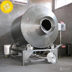 圣地专业制造滚揉机牛羊肉腌制机厂家型号GR-1500