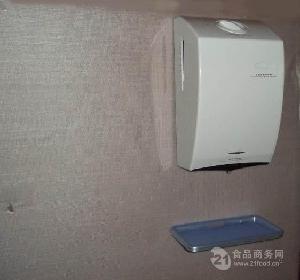自动感应式手消毒器酒精喷洒器酒精喷雾器自动杀菌净手器喷淋器