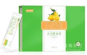 B365水果酵素粉柠檬/奇异果果蔬酵素
