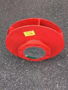 消防碳钢/不锈钢水箱专用旋流防止器DN200