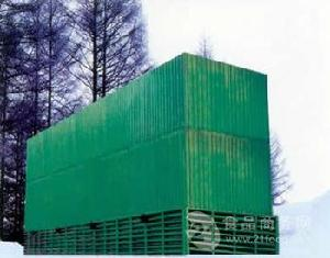房山玻璃钢冷却塔价格