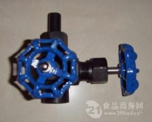 J19H-160C碳钢内外螺纹压力表阀M20*1.5