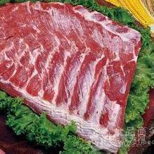 猪骨产品批发-前排