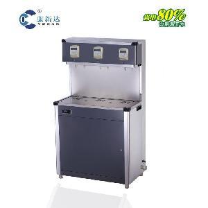 学校学生专用IC卡直饮水机安装