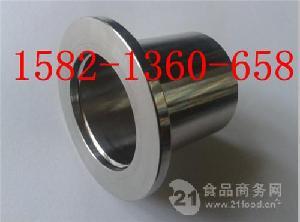 304不锈钢KF真空快装接头快卸法兰卡箍焊接接头KF40-40mm
