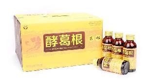 三株酵葛根口服液哪里有卖多少钱一盒