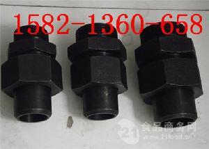 jb966-77不锈钢焊接式端直通管接头m18×1.5-Φ14图片