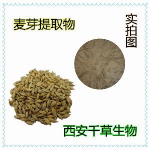麦芽浓缩粉 厂家定制天然提取物 按需定做浓缩纯浸膏 颗粒