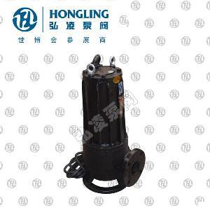 生产厂家AS/AV型撕裂潜水排污泵
