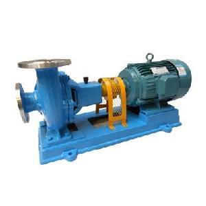 PWZ杂质污水泵